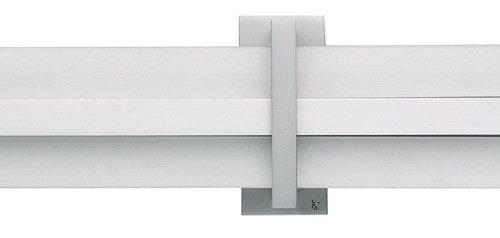 81 Irina alluminio satinato opaco