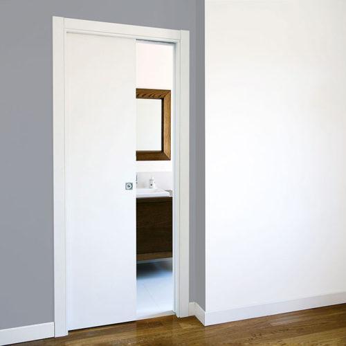 10-Tendenza-scorrevole-interna-laminato-bianco-con-vaschette-quadre