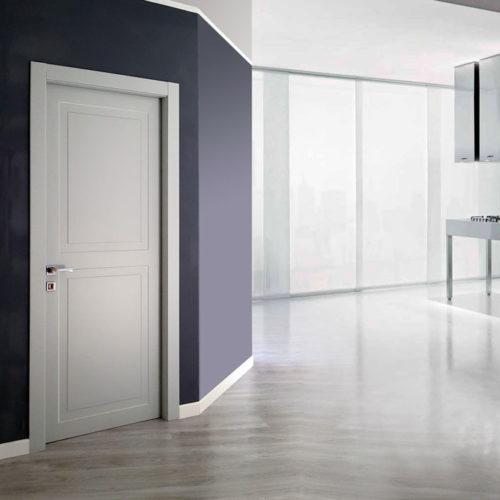 Porta-Tendenza-gruppo-Platea-versione-PS-con-variazione-telaio-Grado_Tamburata_Laccata-_grigio